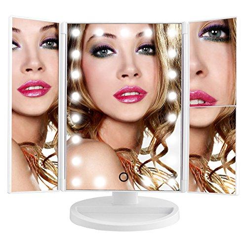 Makeup Mirror LEEPWEI Vanity Lighted product image