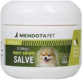 product image for DERMagic Hot Spot Salve, 2 oz.