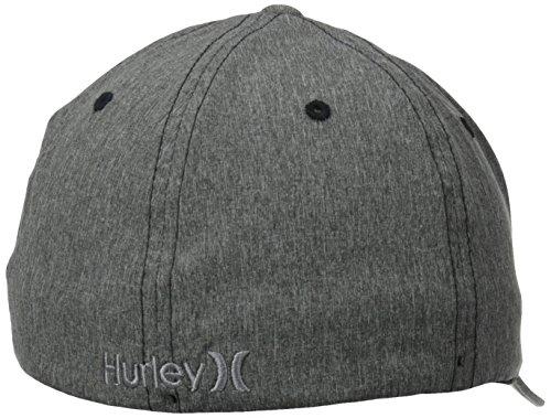 buy popular 095af e43e1 Hurley Men s Phantom Boardswalk Flexfit Hat - Buy Online in Oman ...