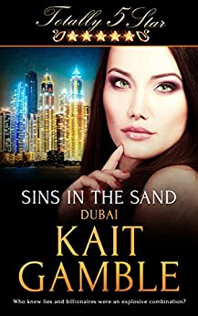 Sins in the Sand (Totally Five Star) by [Gamble, Kait]