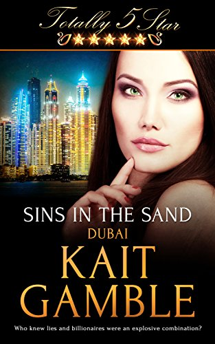 Sins in the Sand (Totally Five Star)