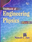 img - for Textbook of Engineering Physics, Part 2 book / textbook / text book