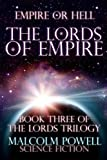 The Lords of Empire, Malcolm Powell, 1494767899