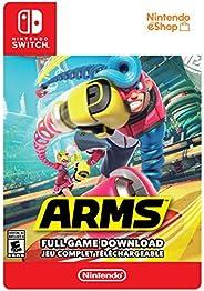 ARMS Standard - Switch [Digital Code]