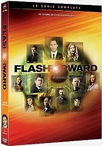 Flashforward - La Serie Completa [DVD]