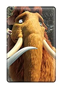 High Impact Dirt/shock Proof Case Cover For Ipad Mini/mini 2 (ice Age)