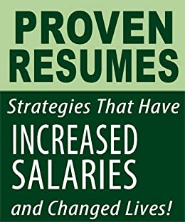 proven resumes