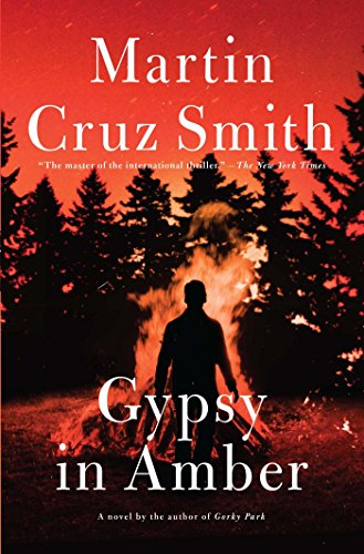 Gypsy in Amber (Roman Grey Novels)