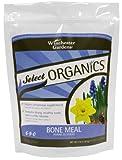 Best Winchester Lawn Fertilizers - Winchester Gardens Select Organics Bone Meal Granular Fertilizer Review