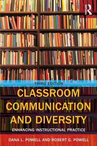 Classroom Communication and Diversity (Routledge Communication Series)