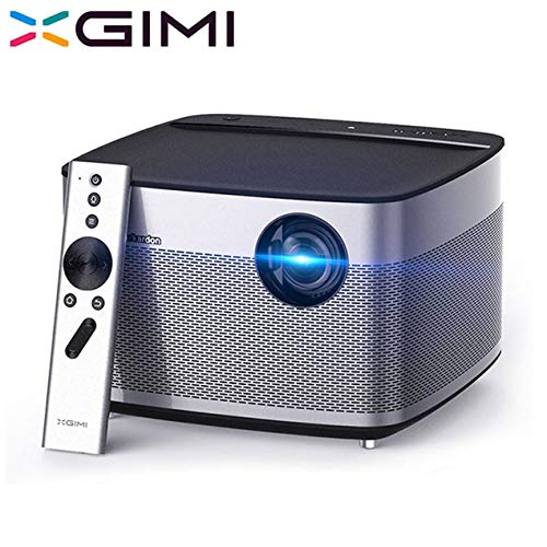 XGIMI Screenless TV H1 with Remote Control Full HD Bluetooth Trapezoidal Correction Multi Interfaces Music Player