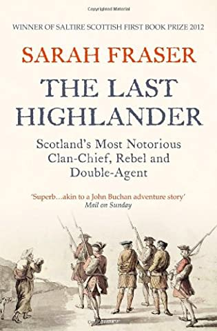The Last Highlander (Scottish History)