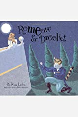 Romeow and Drooliet Hardcover