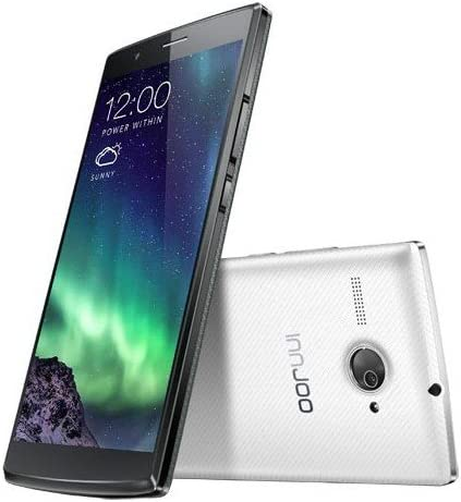 InnJoo Halo - Smartphone de 5