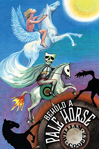 Light Horse - Behold a Pale Horse