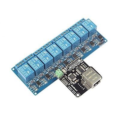 ESP8266 Smart Sprinkler System - Community Created Device Types