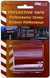 Trimbrite T1816 2X24 Refl Tape Red