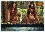 Senna & Zafrina (Trading Card) The Twilight Saga - Breaking Dawn Part 2-2012 NECA # 24 - Mint