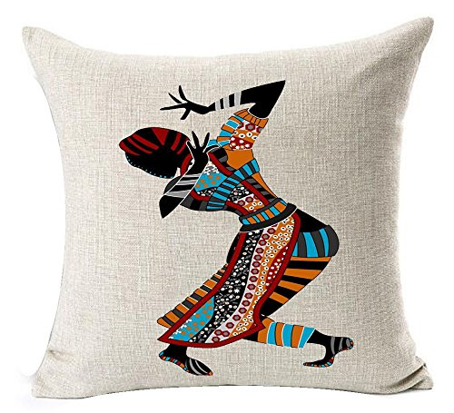 african-indigenous-ethnic-design-and-animals-cotton-linen-square-throw-pillow-case-decorative-cushio