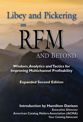 Libey and Pickering on RFM and Beyond