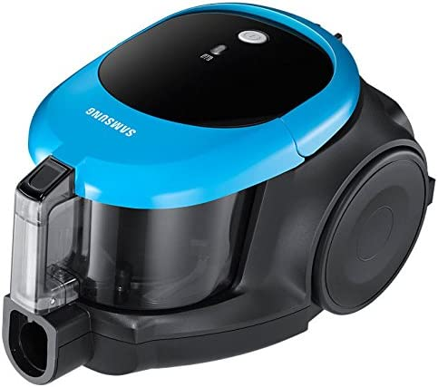 Samsung VCC44E0S3B - Aspiradora (1500 W, Aspiradora cilíndrica, Secar, Sin bolsa, 1,3 L, HEPA): Amazon.es: Hogar