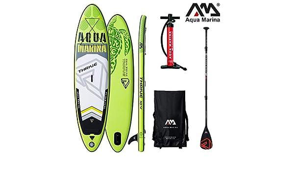 Aqua Marina Prosperar 2019 Sup Board Hinchable Stand Up ...