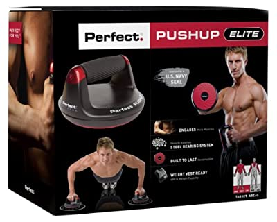 Perfect Fitness Perfect Pushup Elite by Perfect Fitness