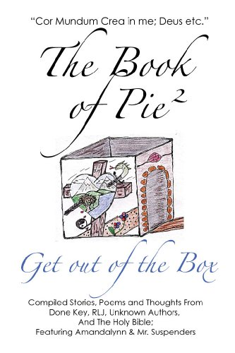 Get out of the Box (Book of Pie 2)