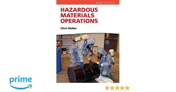 Get PDF Hazardous Materials Operations (Brady Fire)