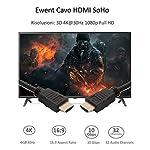 Ewent-Cavo-HDMI-14-4K-con-Ethernet-Supporta-4K-30Hz-Video-UHD-2160p-Ultra-HD-1080p-3D-per-XboxOne-PS4-TV-Computer-e-Monitor-1-Metro