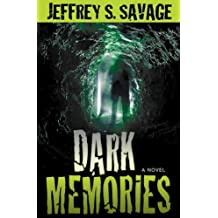 Dark Memories Book on CD