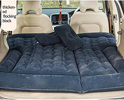 LARPlink Car Air Mattress