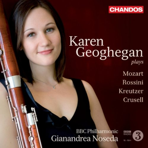 Bassoon Concerto in B-Flat Major, K. 191: I. Allegro