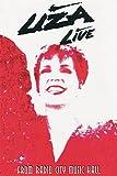 Liza Minnelli: Live from Radio City Music Hall