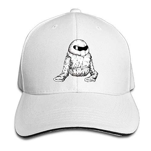 MaNeg The Stig Sandwich Peaked Hat & - Fendi Online Uk