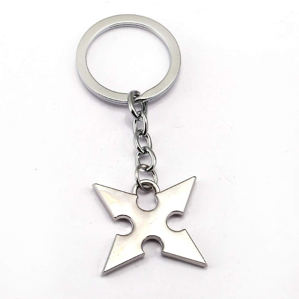 Value-Smart-Toys - GAME Kingdom Hearts Keychain Darts Key ...