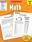 Math, Scholastic, 0545200687
