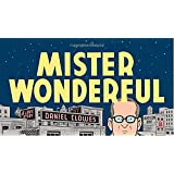 Mister Wonderful: A Love Story (Pantheon Graphic Novels)