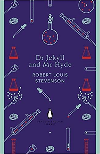 Dr Jekyll and Mr Hyde [EN] - Robert Louis Stevenson