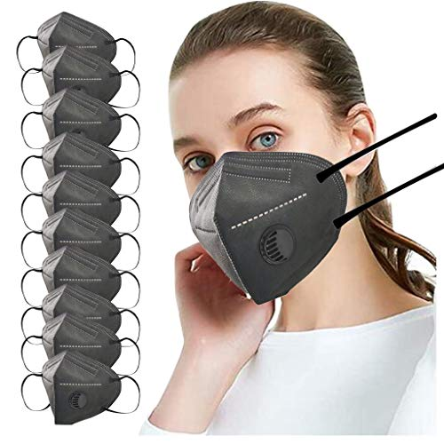 !0 FDA-CERTIFIED M95 MASKS