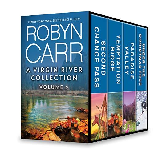 (Virgin River Collection Volume 2: A Virgin River Novel)