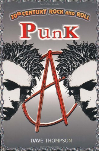 20th Century Rock & Roll-PUNK (20th Century Rock and Roll)
