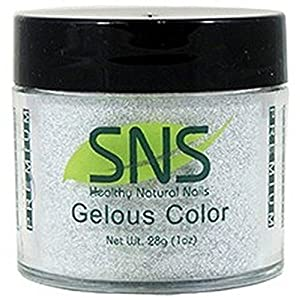 SNS Nails Dipping Powder No Liquid, No Primer, No UV Light - 108