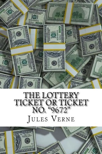 """The Lottery Ticket or Ticket No. """"9672"""" pdf"""