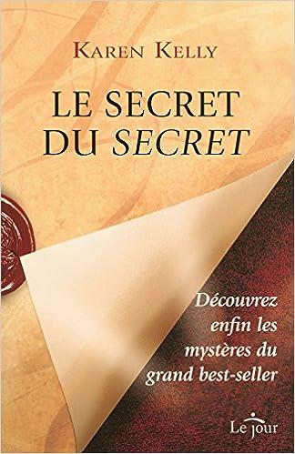 Téléchargement LE SECRET DU SECRET pdf