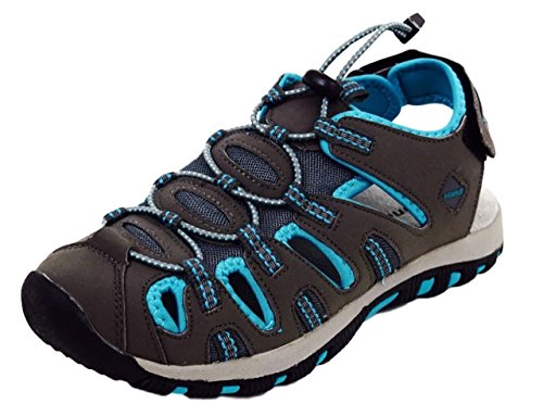 Sandalen Damen Outdoor Becker Becker Damen IF70P7