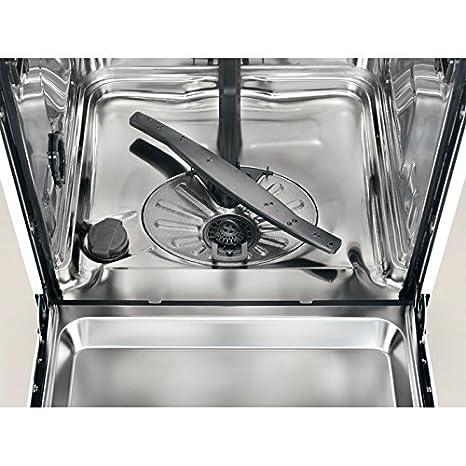 Electrolux ESF5545LOX lavavajilla Independiente 13 cubiertos ...