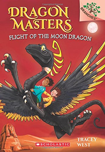 dragon masters book