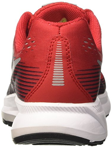 White Red GS Chaussures University Pegasus Zoom 34 Tough de Rouge NIKE Running Red Black Fille IwOq6F
