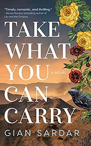 Take What You Can Carry by Gian Sardar